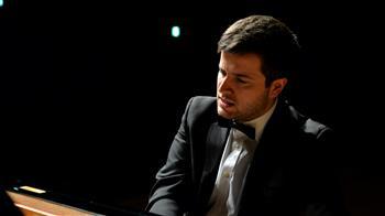 Mozart - Light and Shade: Florian Mitrea
