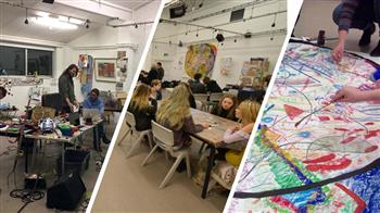 Arts Lab workshops