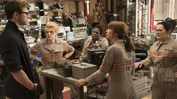 Ghostbusters (3D) [12A]