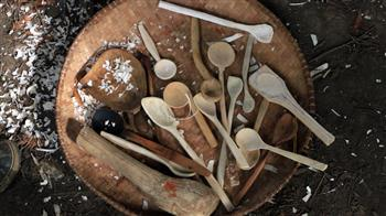 Crafted: Spoon Day Sunday - one-day course