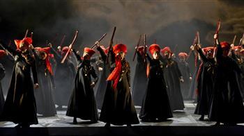 ROH Live: Macbeth [12A]