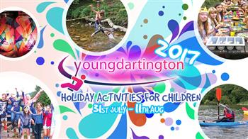 Young Dartington