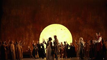 ROH Opera Live: The Magic Flute