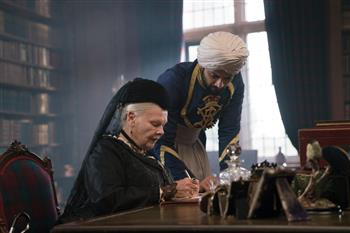 Victoria And Abdul [PG]
