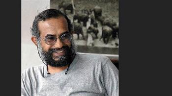 Earth Talk: with Ashish Kothari