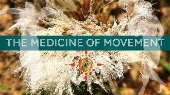 Movement Medicine Dance group sessions with Rosie Perks