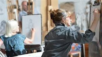 Crafted:Life Drawing Evening Classes (From 23rd June)