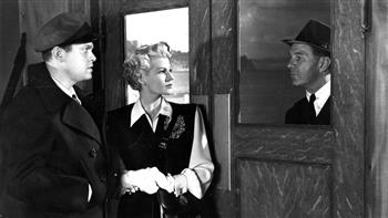 The Lady From Shanghai [PG]