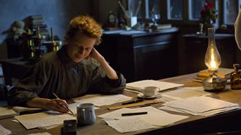 Marie Curie: The Courage Of Knowledge [TBC]