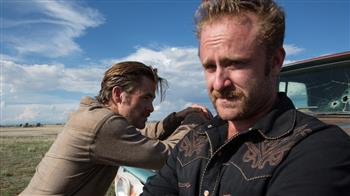 Hell or High Water [15]