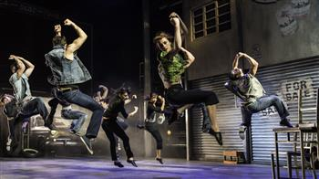 Matthew Bourne's The Car Man [12A]