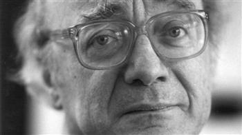 The Growing Charm of Dada: Alfred Brendel