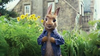 Peter Rabbit [PG]