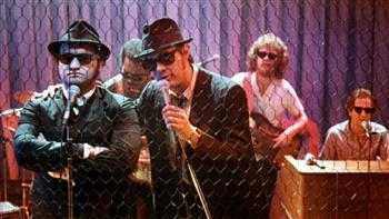 OUTDOOR CINEMA: The Blues Brothers [15]