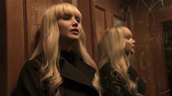 Red Sparrow [15]