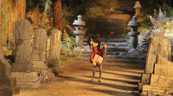 Kubo and the Two Strings [PG]