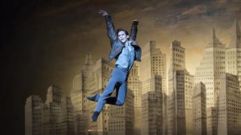 ROH Ballet Live: Bernstein Centenary [12A]