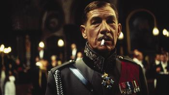 BFI Presents: Richard III [15] plus satellite Q&A with Ian McKellan