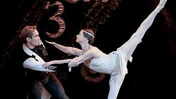 Bolshoi Ballet: The Golden Age [12A]