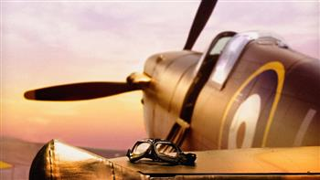 The Battle of Britain at 75 [12A] - Live Broadcast
