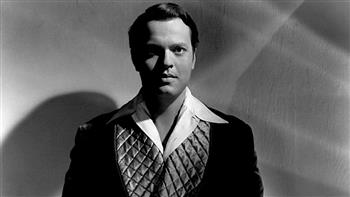 Magician: The Astonishing Life and Work of Orson Welles [12A]