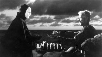 The Seventh Seal [PG]