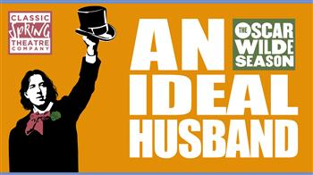 Oscar Wilde Season Live: An Ideal Husband [12A]