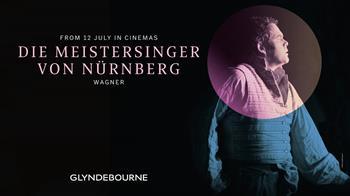 Glyndebourne: Die Meistersinger von Nürnberg [12A]