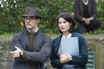 OUTDOOR CINEMA @ BOVEY CASTLE: Their Finest [12A]
