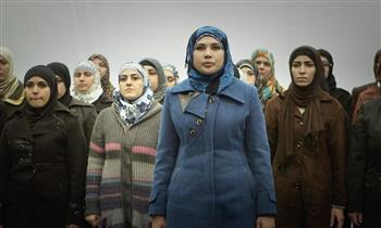 Arts of Social Change-Queens of Syria [TBC]