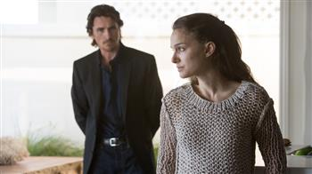 Knight of Cups [15]