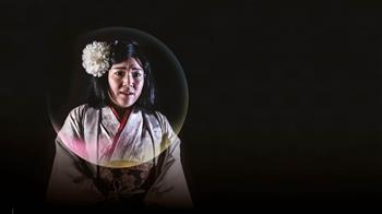 Glyndebourne: Madama Butterfly - Live [12A]