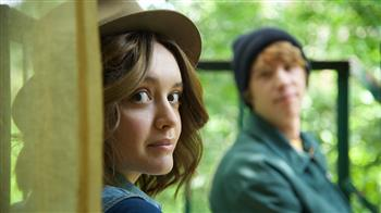 Me and Earl and the Dying Girl [12A]