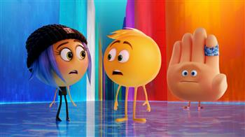 The Emoji Movie (2D) (PG)
