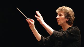 Haydn's The Creation: Jane Glover
