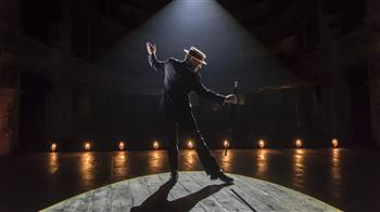 Branagh Theatre Live: The Entertainer [12A]