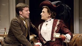The Importance of Being Earnest [12A] - Live Broadcast