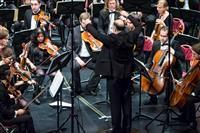 University of Surrey Orchestra & Choir Concert - Ticket Agency Event. Non GSA.