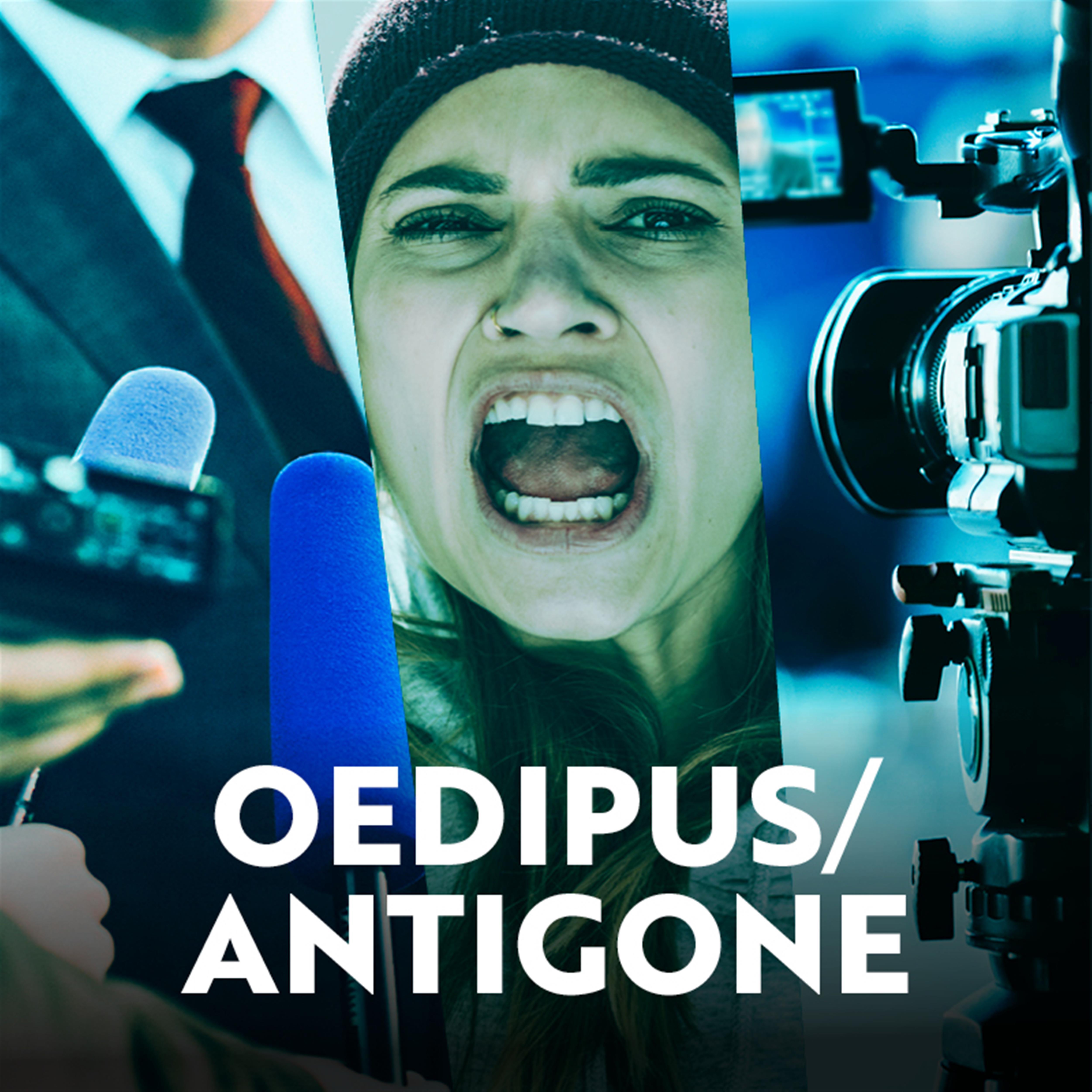 Oedipus/Antigone (BA Acting)