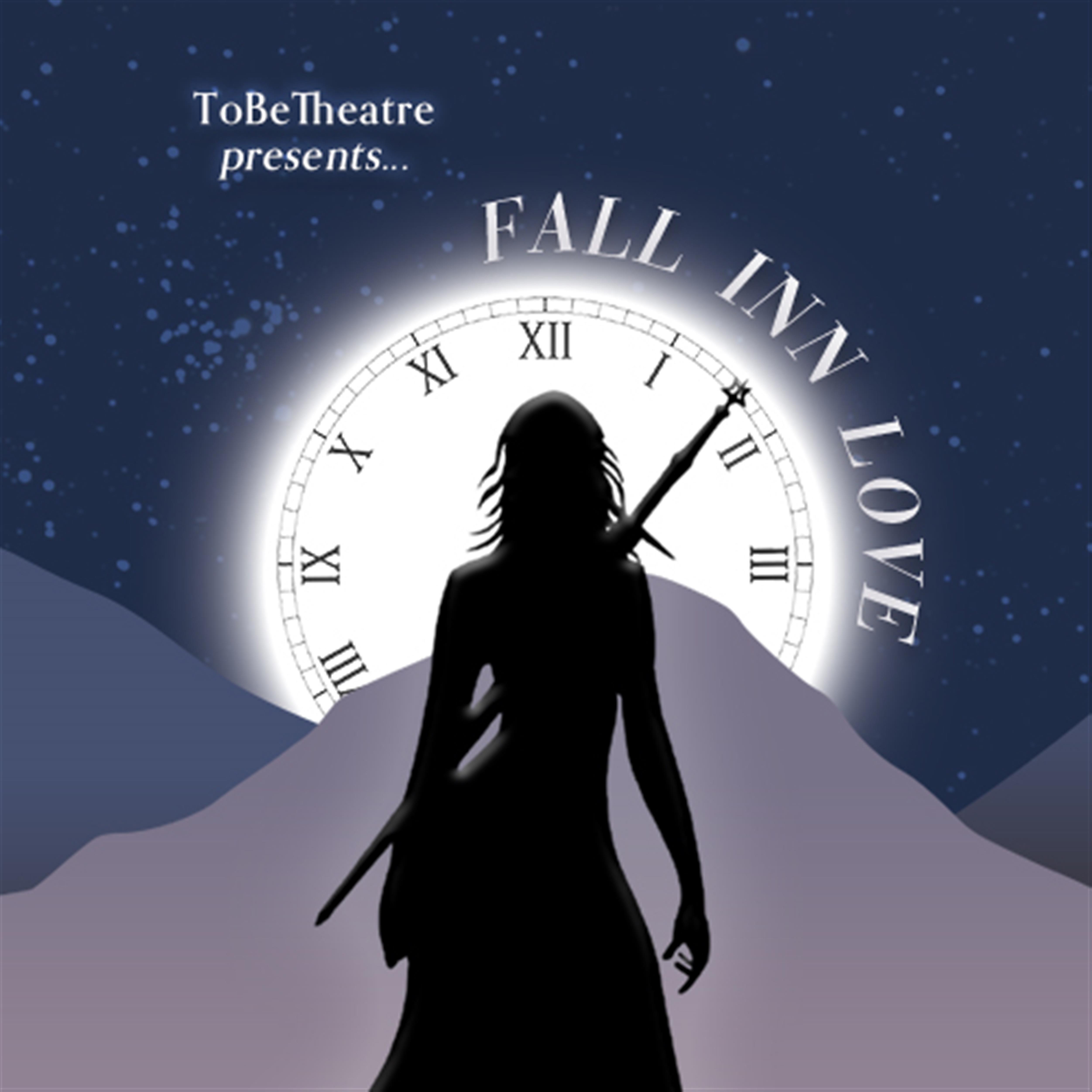 Fall Inn Love