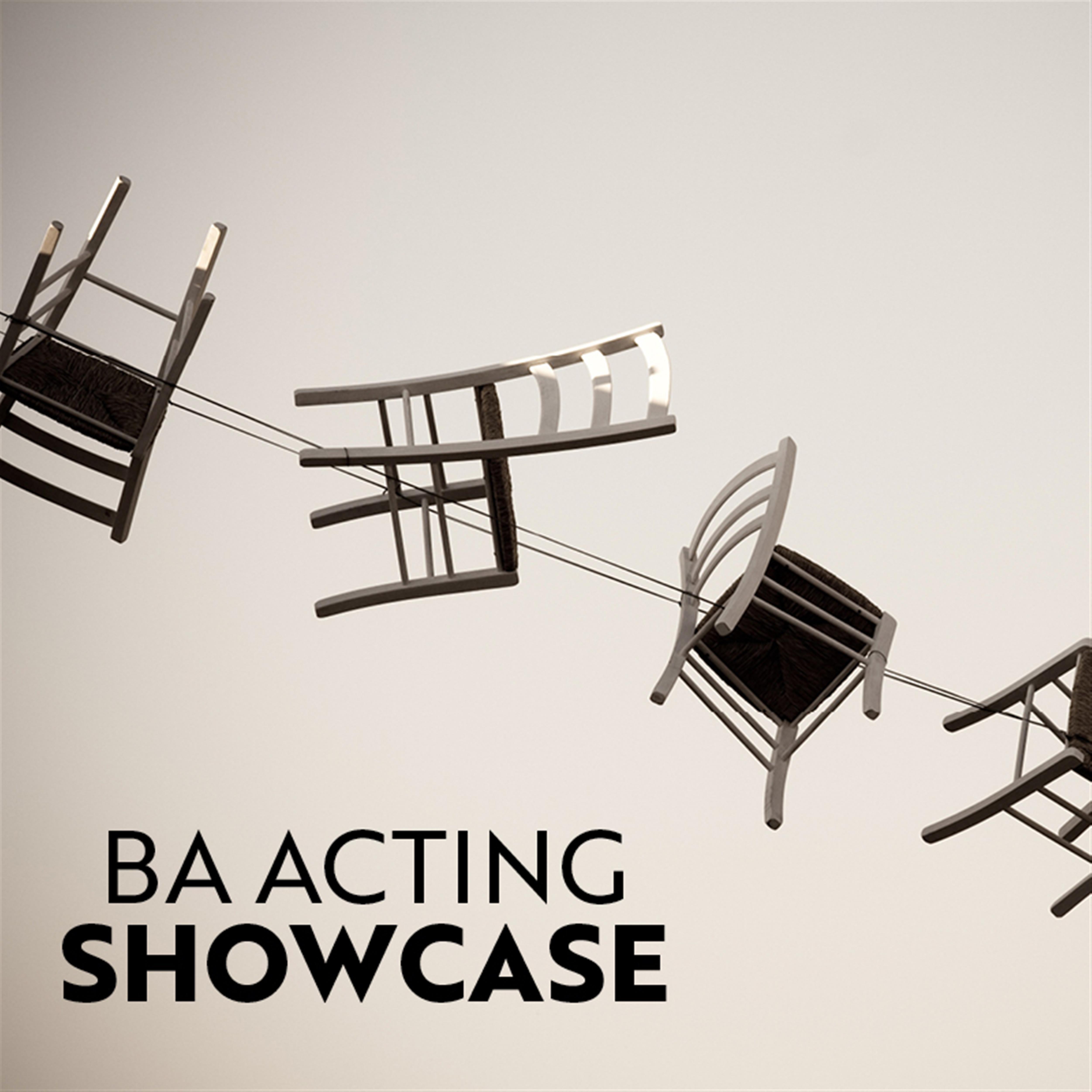 BA Acting Showcase