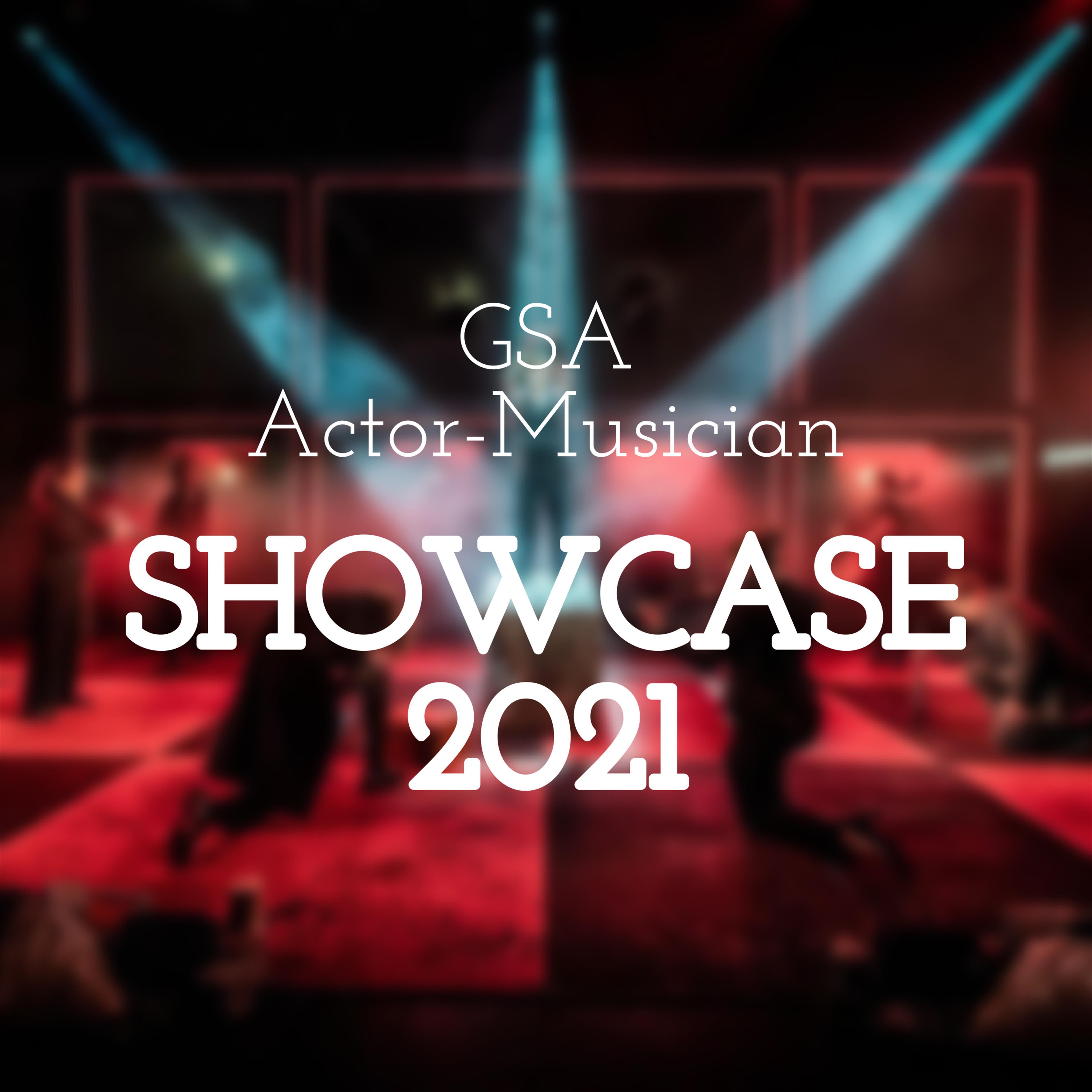 BA Actor Musician Showcase 2021