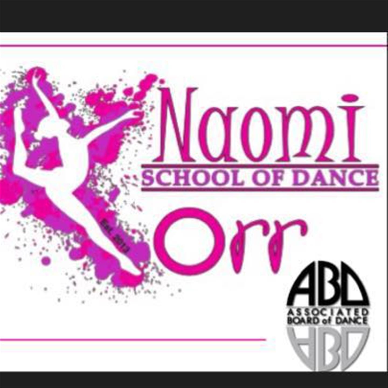 Naomi Orr School Of Dance