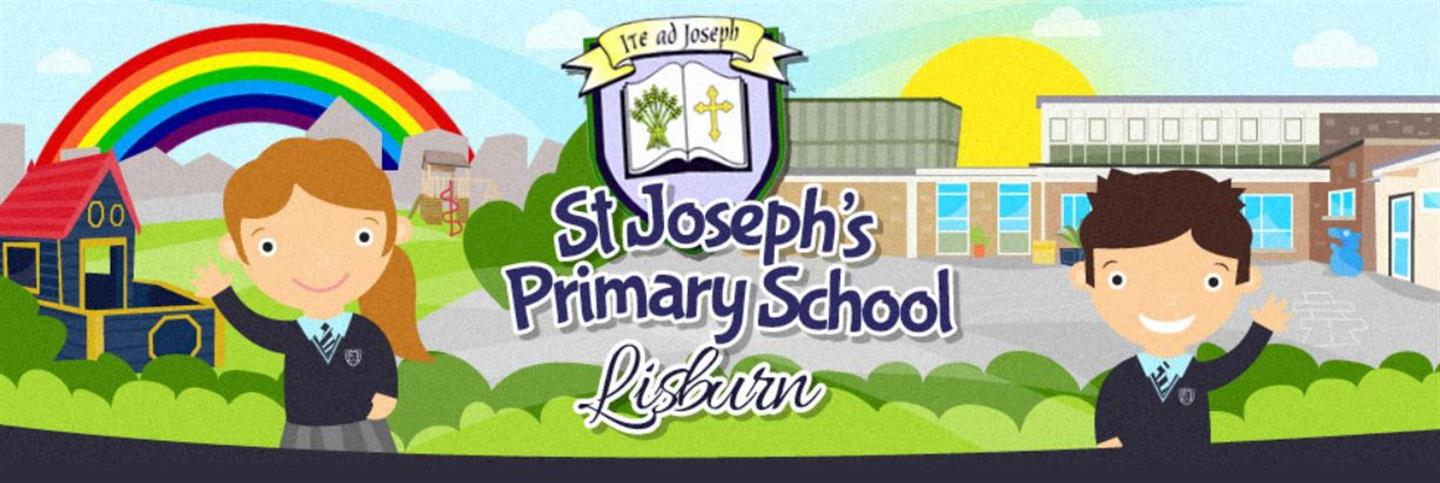 St Joseph s Primary School - P7 Showcase