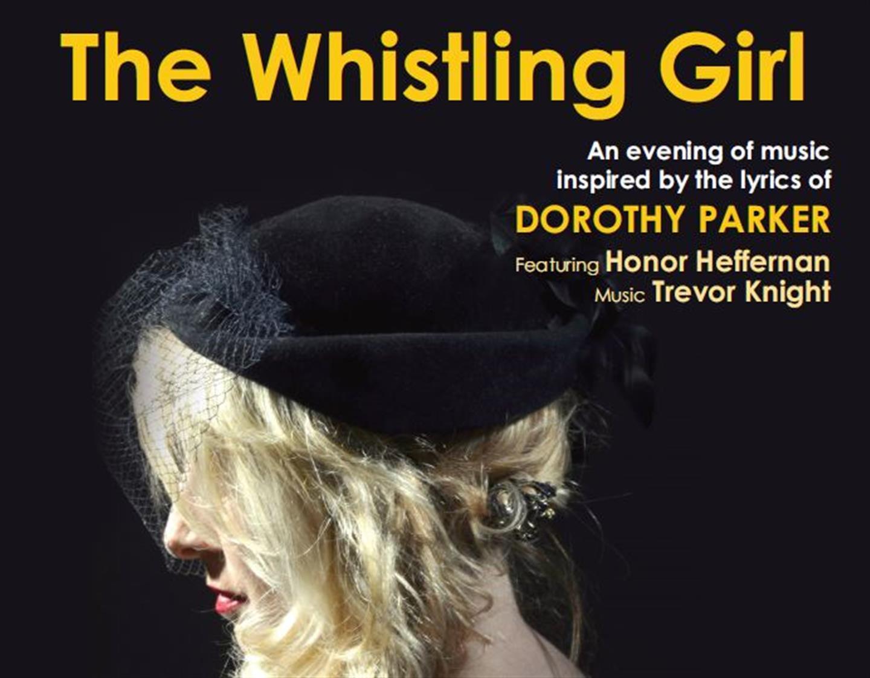 THE WHISTLING GIRL