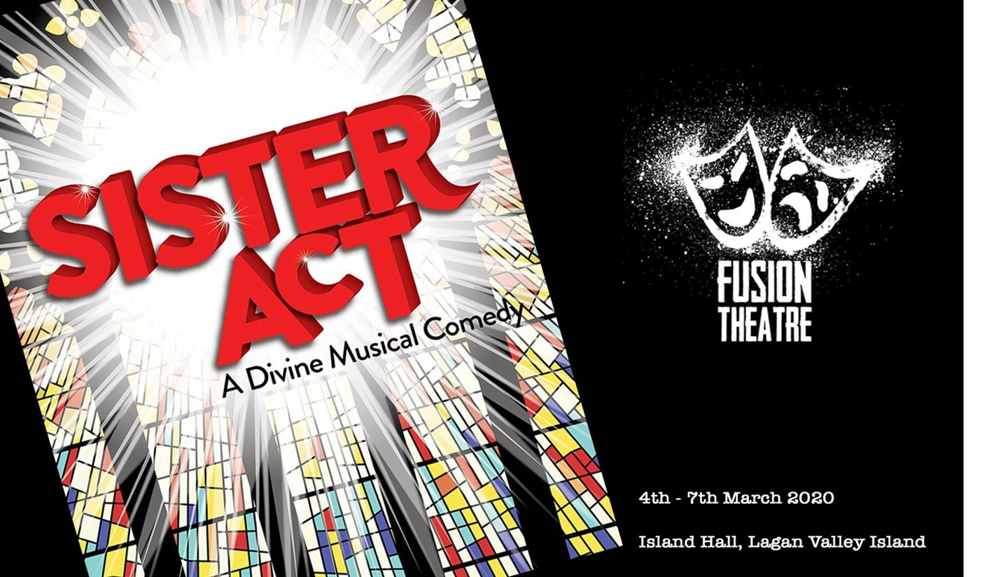 Fusion Theatre Presents Sister Act