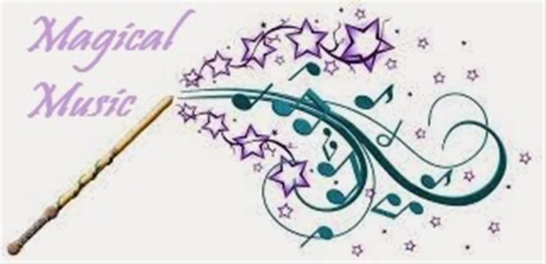 Lisburn Special Schools Present: Magical Music
