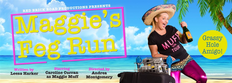 Maggie s Feg Run