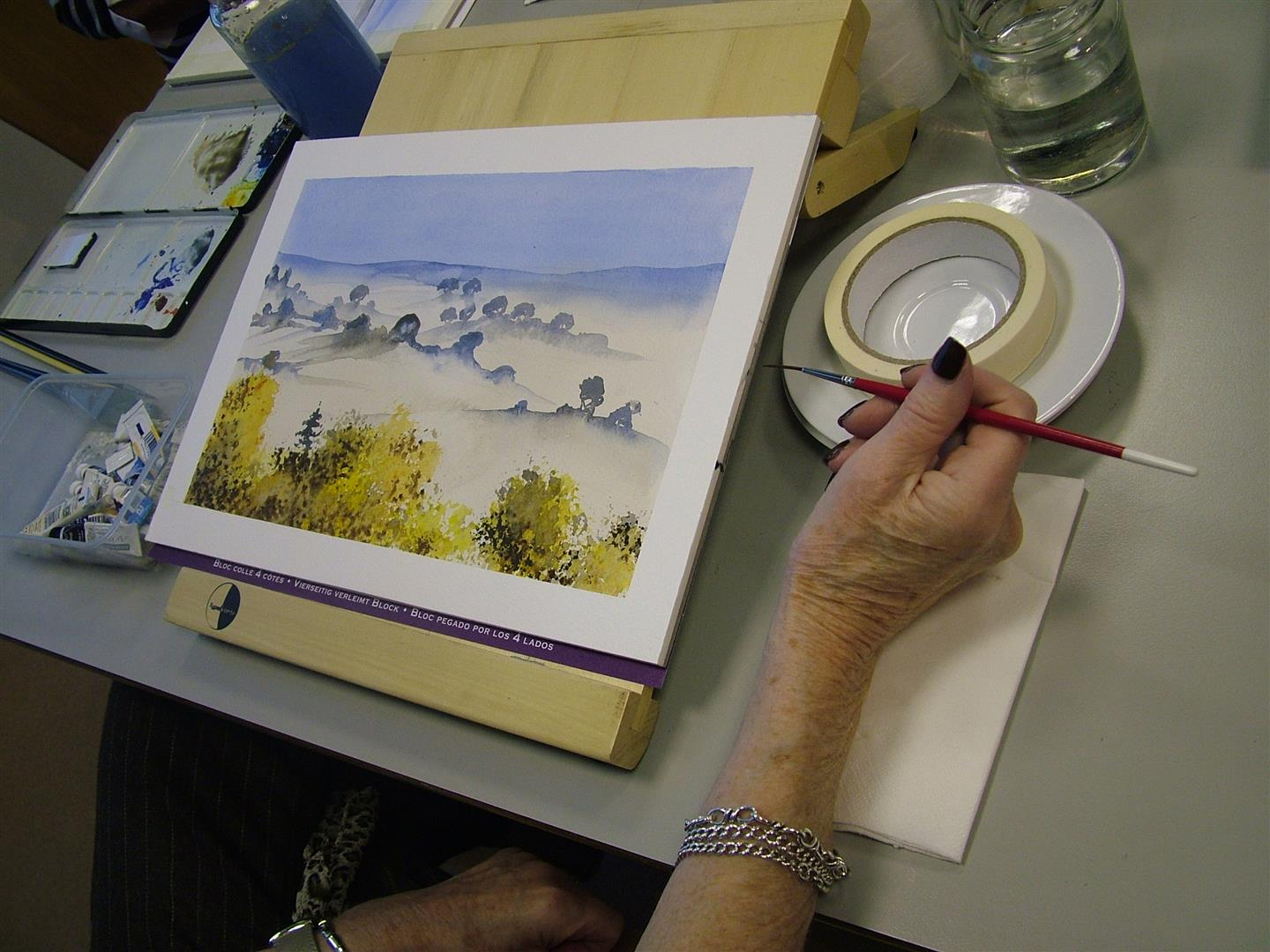 MIXED MEDIA COURSE (AFTER EASTER)
