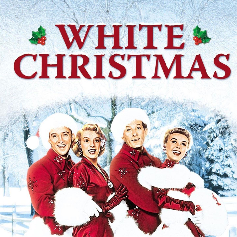 SILVER SCREEN SOCIALS - WHITE CHRISTMAS